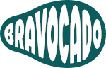 Logo - Bravocado l'avocado buono e bravo